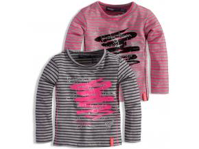 kojenecké triko DIRKJE balení 5 ks