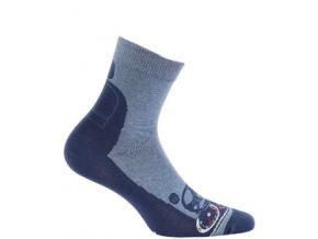 dětské ponožky vzor GATTA