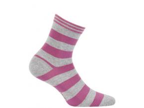 dámské ponožky vzor WOLA