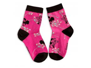 dětské ponožky DISNEY WOLA