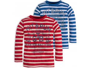 dětské triko KNOT SO BAD balení 6 ks