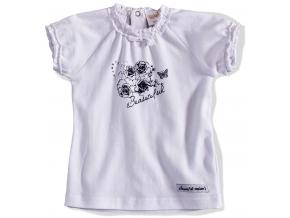 BEWOX velkoobchod Kojenecké tričko DIRKJE 08728-65E