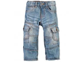 BEWOX velkoobchod Kojenecké kalhoty DIRKJE 08984-000
