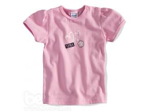 BEWOX velkoobchod Kojenecké tričko DIRKJE 10319-15C