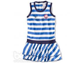 BEWOX velkoobchod Dětské šaty DIRKJE 10416-35E