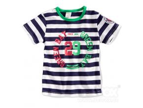 BEWOX velkoobchod Kojenecké tričko DIRKJE 10670-35E