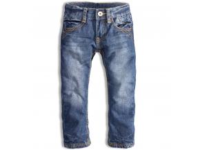 BEWOX velkoobchod Dětské kalhoty DIRKJE 12073-BL9