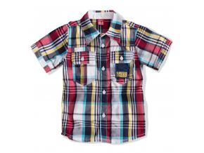 BEWOX velkoobchod Dětská košile DIRKJE 13008-999