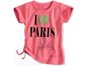 BEWOX velkoobchod Dětské tričko DIRKJE 13143-35J