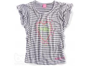BEWOX velkoobchod Dětské tričko DIRKJE 13146-15H