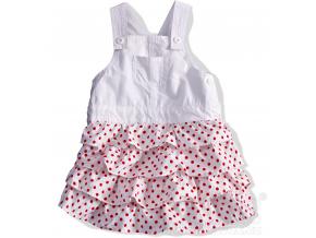 BEWOX velkoobchod Kojenecká sukně DIRKJE 13445-05A