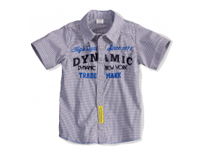 BEWOX velkoobchod Dětské tričko DIRKJE 13717-35B