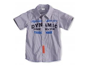 BEWOX velkoobchod Dětské tričko DIRKJE 13717-35J