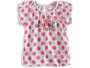 BEWOX velkoobchod Dětské tričko DIRKJE 16419-RE5