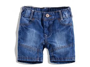 BEWOX velkoobchod Dětské šortky DIRKJE 16547-BL5