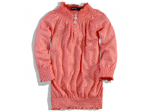 BEWOX velkoobchod Dětské tričko DIRKJE 16644-OR5