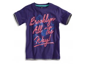 BEWOX velkoobchod Dětské tričko BOYSTAR 1840029-00-MA9