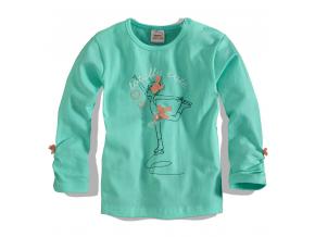 BEWOX velkoobchod Dětské tričko DIRKJE 18440-BL3