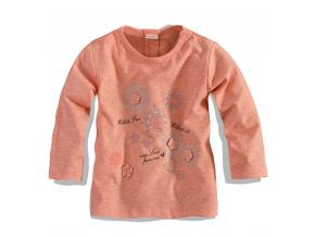BEWOX velkoobchod Dětské tričko DIRKJE 18449-OR5