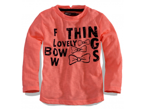 BEWOX velkoobchod Dětské tričko DIRKJE 18600-OR3