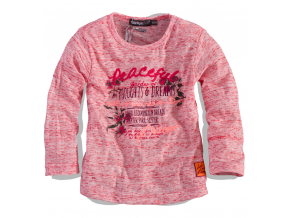 BEWOX velkoobchod Kojenecké tričko DIRKJE 18616-PI5