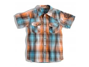BEWOX velkoobchod Dětská košile BOYSTAR 1940004-00-OR5