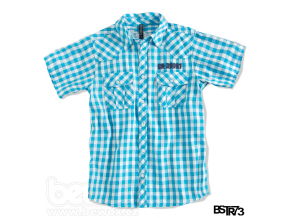 BEWOX velkoobchod Dětská košile BOYSTAR 1940010-00-35E