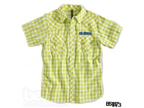 BEWOX velkoobchod Dětská košile BOYSTAR 1940010-00-35G