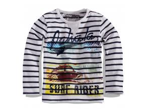 BEWOX velkoobchod Dětské tričko DIRKJE 21549-WH1