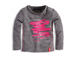 BEWOX velkoobchod Kojenecké tričko DIRKJE 23429-GY9