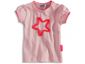 BEWOX velkoobchod Dětské tričko DIRKJE 24201-PI3