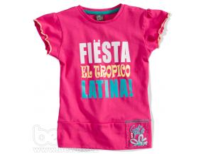 BEWOX velkoobchod Dětské tričko GIRLSTAR 2440015-00-35D