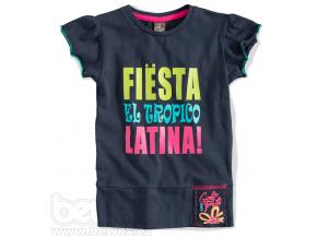 BEWOX velkoobchod Dětské tričko GIRLSTAR 2440015-00-35H
