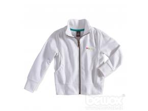 BEWOX velkoobchod Dětská mikina GIRLSTAR 2440112-00-WH1