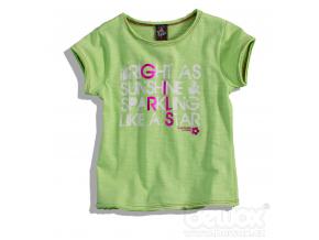 BEWOX velkoobchod Dětské tričko GIRLSTAR 2440113-00-GR5