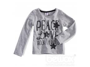 BEWOX velkoobchod Dětské tričko PEBBLESTONE 2452349-00-15H