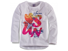 BEWOX velkoobchod Dětské tričko PEBBLESTONE 2453472-00-WH1