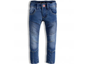 BEWOX velkoobchod Dětské kalhoty DIRKJE 24604-BL9