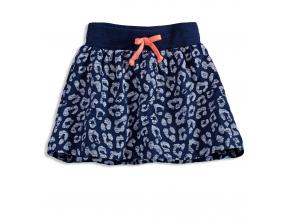 BEWOX velkoobchod Dětská sukně DIRKJE 24608-BL9