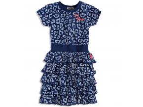 BEWOX velkoobchod Dětské šaty DIRKJE 24611-BL9