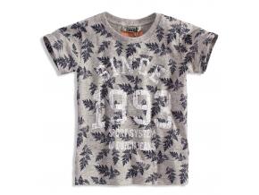 BEWOX velkoobchod Dětské tričko DIRKJE 24751-GY5