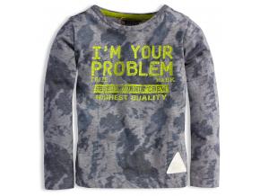BEWOX velkoobchod Dětské tričko DIRKJE 26172-GY5