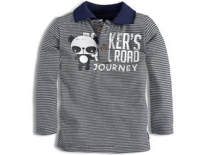 BEWOX velkoobchod Dětské tričko DIRKJE 26508-WH1