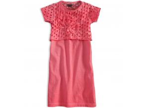 BEWOX velkoobchod Dětské šaty DIRKJE 27019-PI5