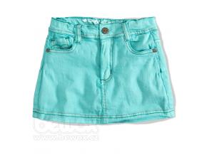 BEWOX velkoobchod Dětská sukně GIRLSTAR 2740046-00-15G