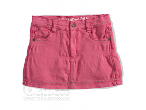 BEWOX velkoobchod Dětská sukně GIRLSTAR 2740046-00-35C