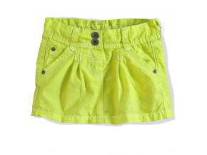 BEWOX velkoobchod Dětská sukně PEBBLESTONE 2751597-00-15B