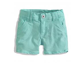 BEWOX velkoobchod Dětské šortky PEBBLESTONE 2753541-00-BL3