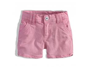 BEWOX velkoobchod Dětské šortky PEBBLESTONE 2753541-00-PI3