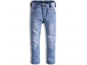 BEWOX velkoobchod Kojenecké kalhoty DIRKJE 27717-BL5